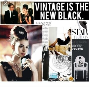 Other - WHY BUY VINTAGE?